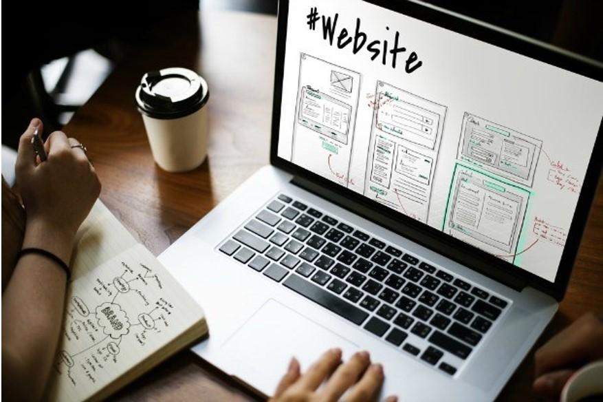 Các phần mềm thiết kế web mới nhất 2020