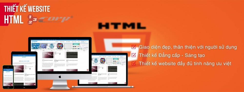 Code Thiết Kế Web Bằng Html