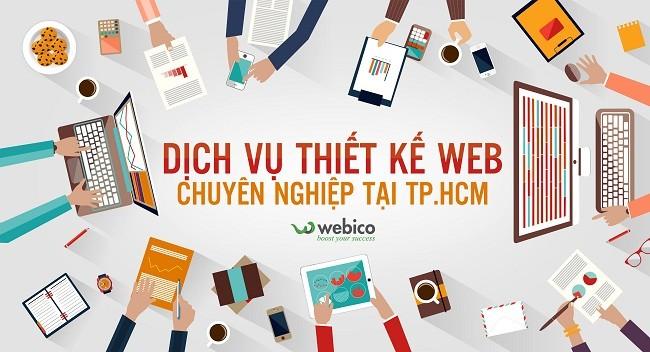 Công ty thiết kế web nào tốt nhất ? Top các công ty thiết kế web tốt nhất 2020