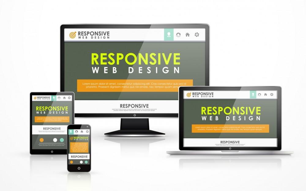 Hướng Dẫn Làm Responsive Website
