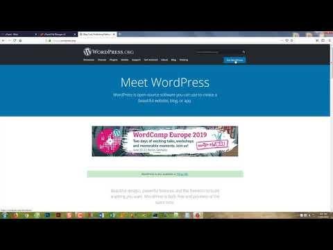 Hướng dẫn cách học thiết kế web bằng wordpress mới nhất 2020