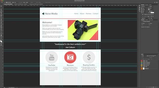 Hướng dẫn cách thiết kế 1 trang web mới nhất 2020