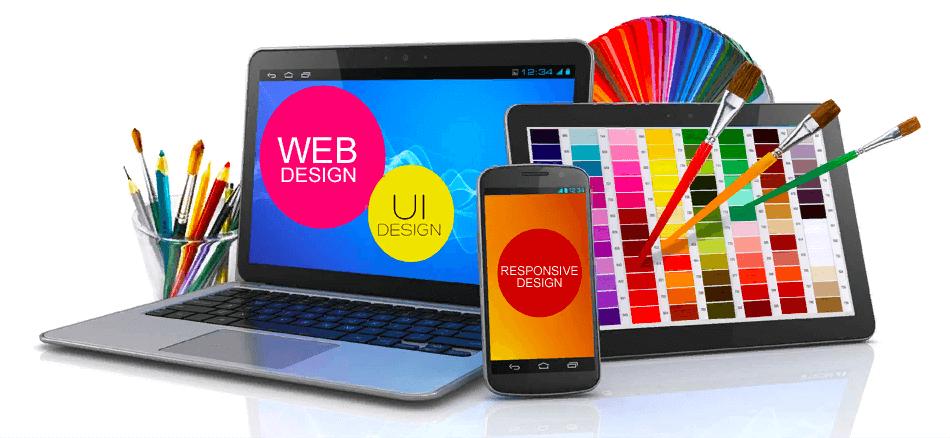 Hướng dẫn cách thiết kế website mới nhất 2020