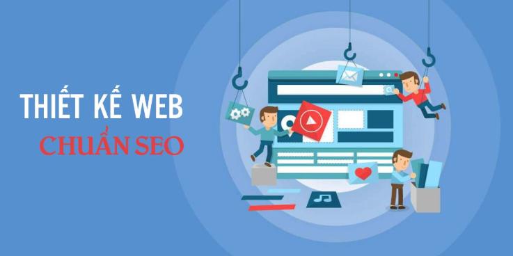 Thiết kế web chuẩn SEO là gì ? Chuẩn SEO là gì ?