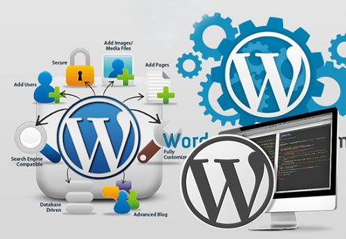 Tổng hợp các giáo trình thiết kế web bằng wordpress mới nhất 2020