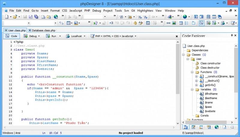 Tổng hợp các phần mềm thiết kế web đơn giản mới nhất 2020