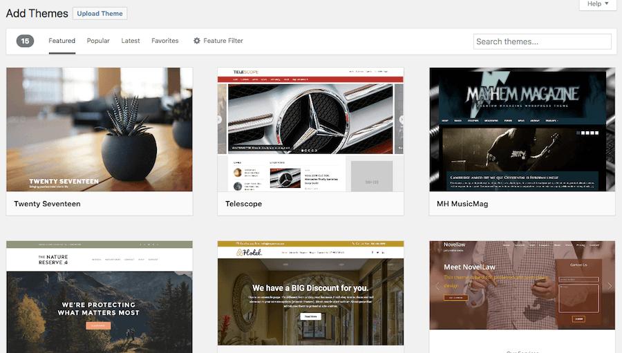 Tổng hợp cách thiết kế web mới nhất 2020