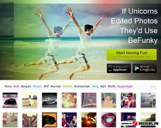 Tổng hợp photoshop online trangnhat mới nhất 2020