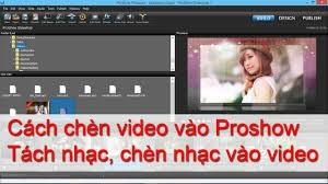 Cách Chèn Nhạc Vào Video Youtube