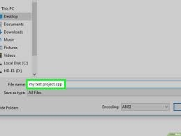 Cách Sử Dụng Phần Mềm Notepad++