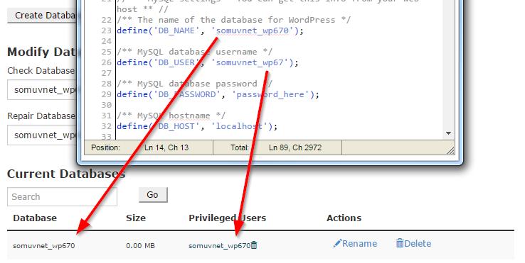 Error establishing a database connection là lỗi gì (hướng dẫn cách fix)