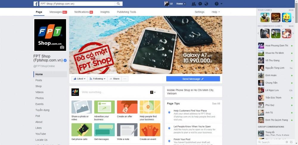 Hướng dẫn các cách làm theme cho facebook mới nhất 2020