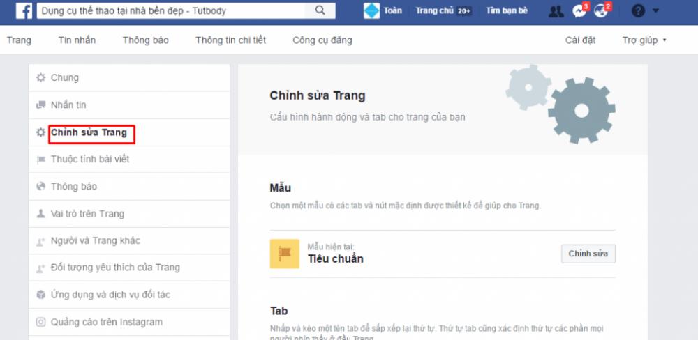 Hướng dẫn các cách tạo shop trên facebook mới nhất 2020