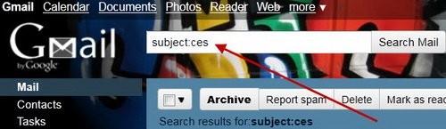 Hướng dẫn các cách tìm thư trong gmail mới nhất 2020