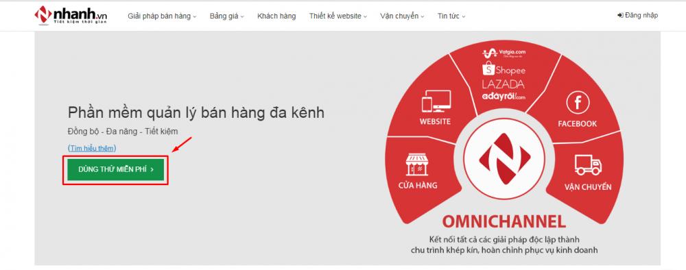 Hướng dẫn cách thiết kế web bán hàng trực tuyến mới nhất 2020
