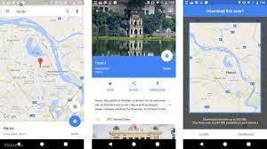 Cách Xem Hướng Trên Google Map
