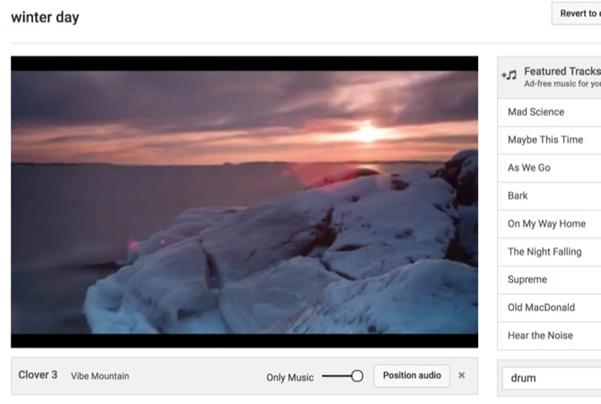 Hướng dẫn các cach chen nhac vao video mới nhất 2020