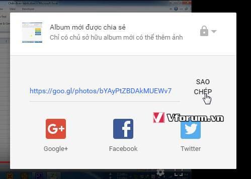 Hướng dẫn các cách up ảnh lên google mới nhất 2020