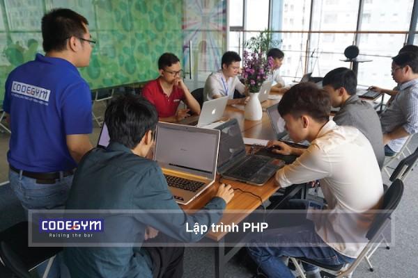 lập trình php là gì? tìm hiểu thêm về lập trình php