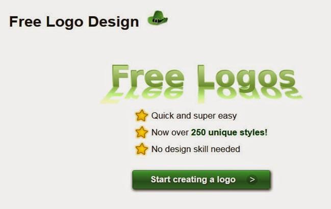 Top 10 website thiết kế logo online mới nhất 2020