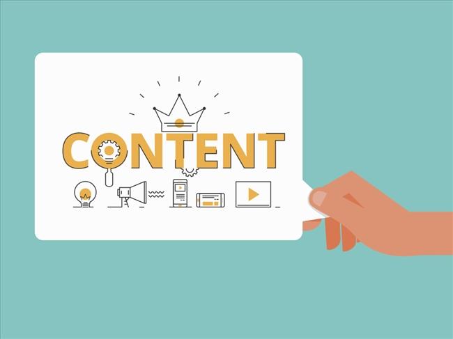 Content là gì? Vai trò của Content đối với Website