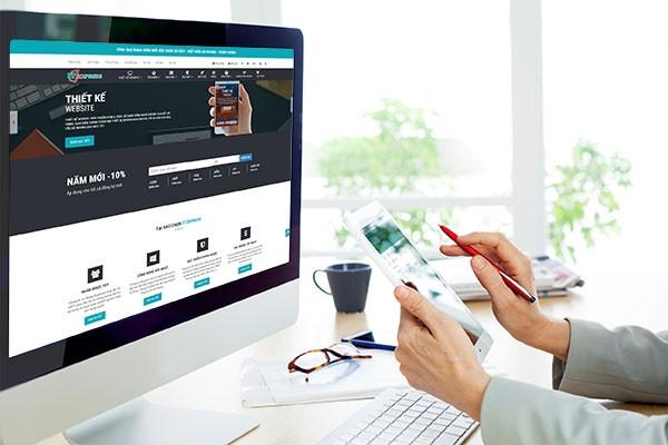 Website là gì? Tầm quan trọng của Website đối với doanh nghiệp