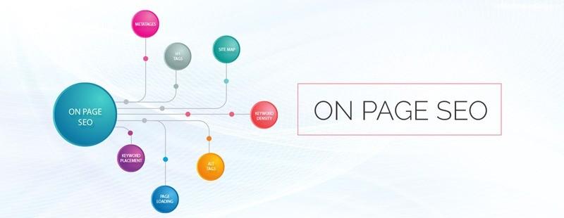 Kỹ thuật SEO Onpage , các tiêu chí Onpage website chuẩn SEO