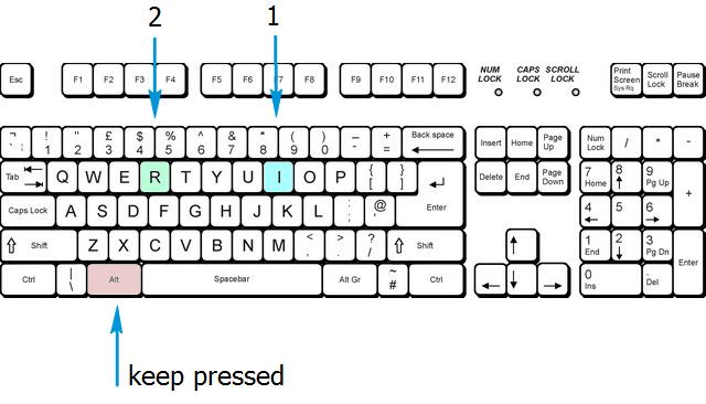 Tất tần tật những nhóm phím tắt được sử dụng trong Excel
