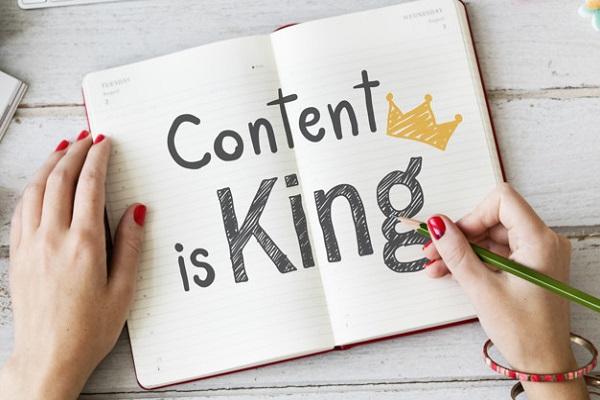 Viết Content là gì? Content có cần chất lượng không?