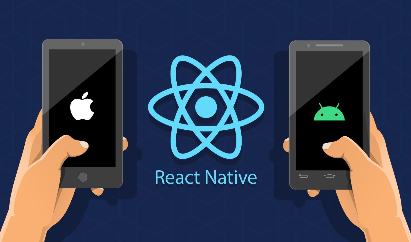 React Native ngày càng phát triển