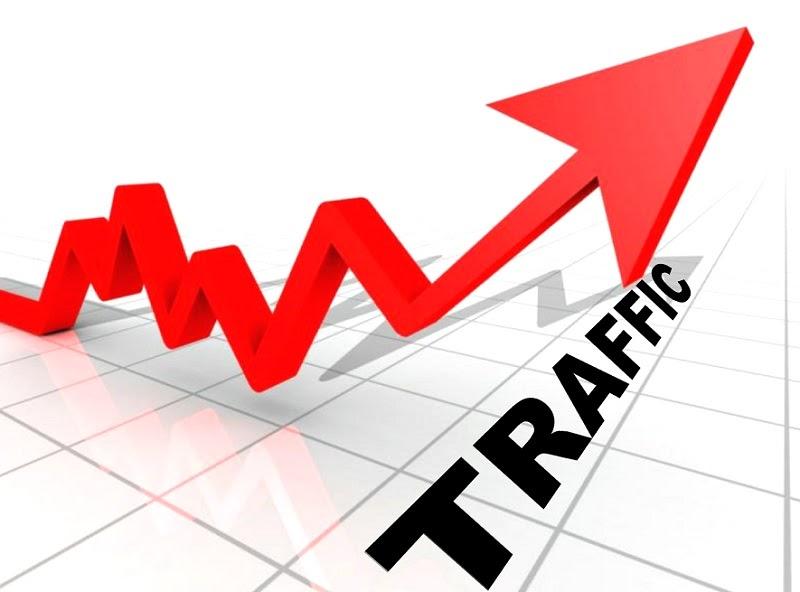 SEO traffic giúp tối ưu lượng truy cập từ người dùng